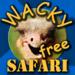 A Wacky Safari Free