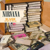 Nirvana | Sliver - The Best of the Box