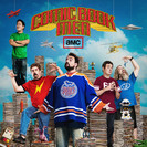 Comic Book Men: The Clash At The Stash