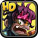 Monkey Quest: Thunderbow Extreme HD