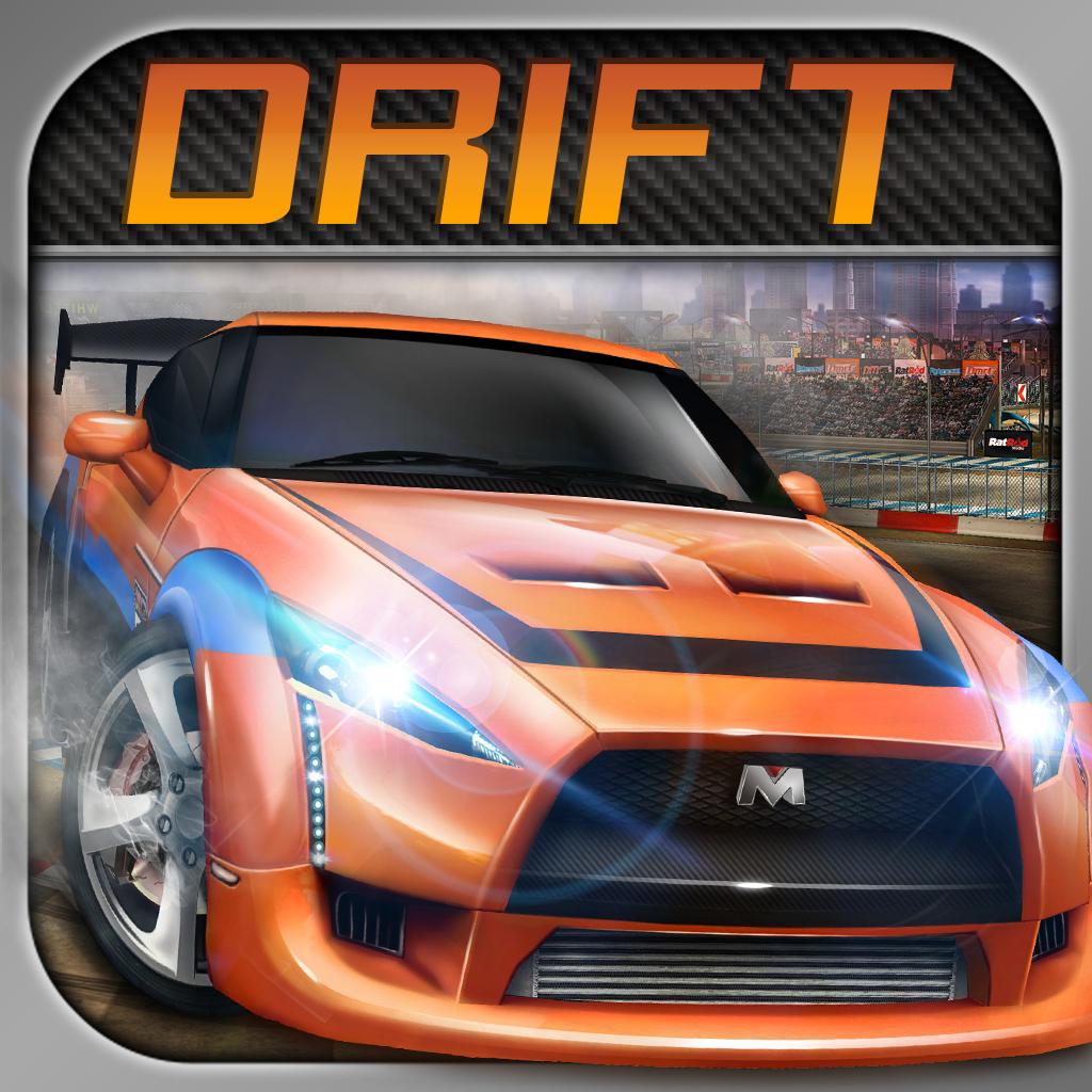 Drift Mania Championship 2 iOS
