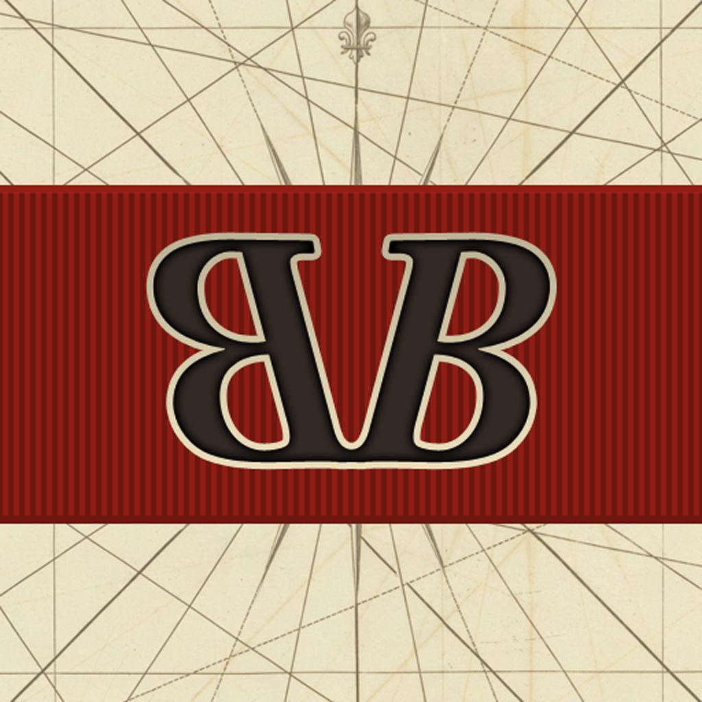 Border Brain - Das Ländergrenzen Quiz iOS