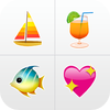 Apalon Apps - Emoji Keypad - Keyboard for iOS 8, Facebook, Twitter, Skype, and WhatsApp artwork